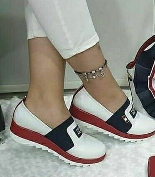 Used shoes TOMMY HILFIGER 38size in Dubai, UAE