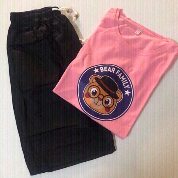 Used New sports suit size (3xl) in Dubai, UAE