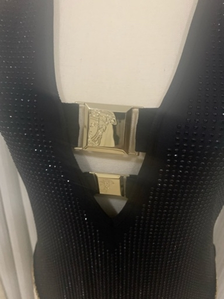 Used Versace collection swimming suit in Dubai, UAE
