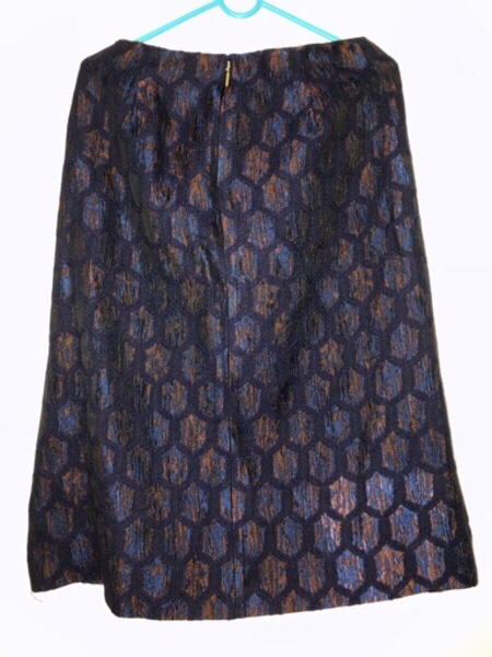 Used Tory Burch Skirt Authentic in Dubai, UAE