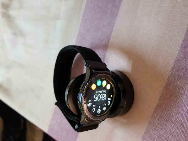 Used Samsung Watch Gear S2 Classic in Dubai, UAE