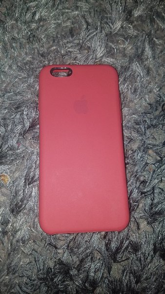 Used iPhone 6 case cover in Dubai, UAE