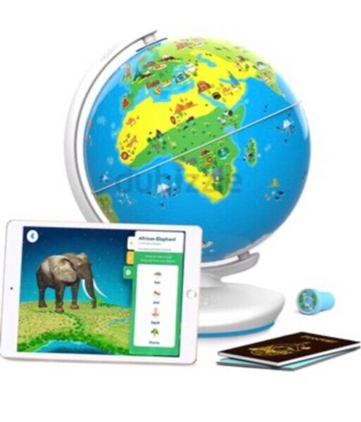 Used Shifu Orboot augmented reality globe in Dubai, UAE