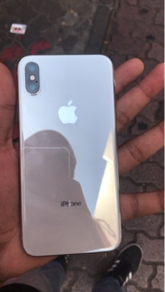 Used iPhone X-256GB in Dubai, UAE
