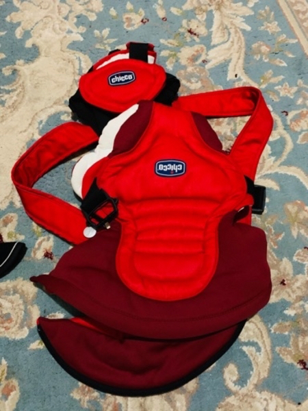 Used Baby chicco in Dubai, UAE