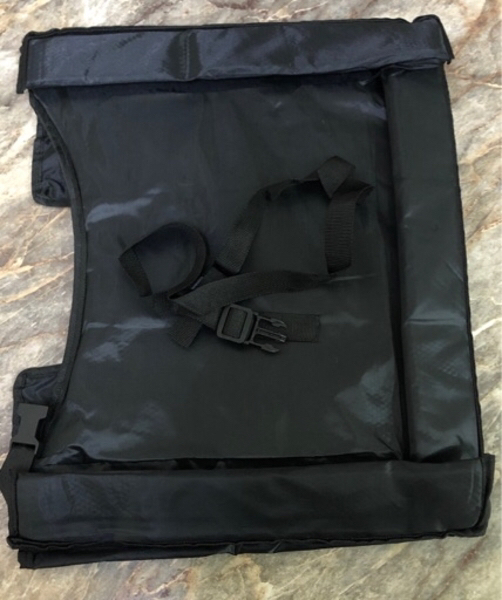 Used Child seat tray brand new in Dubai, UAE