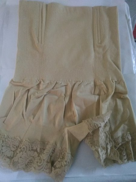 Used high waist shaping shorts skin in Dubai, UAE