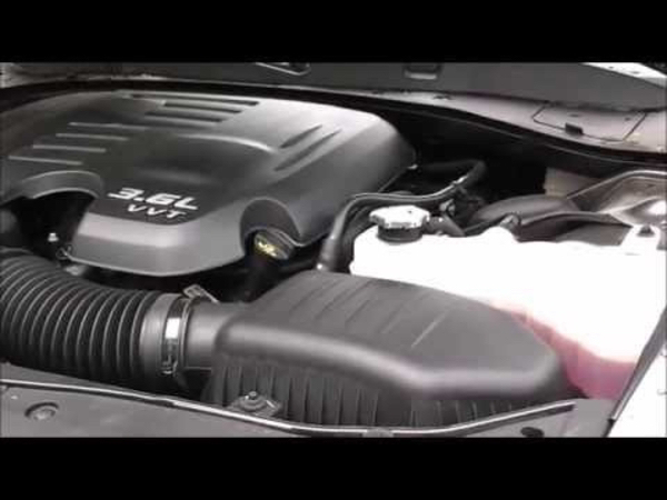 Used Dodge Charger 15+ Original Air Intake in Dubai, UAE