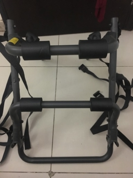 Used cycle rack/stand for car in Dubai, UAE