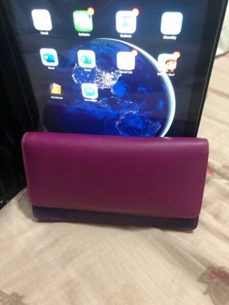 Used My Walit Wallet very good condition in Dubai, UAE