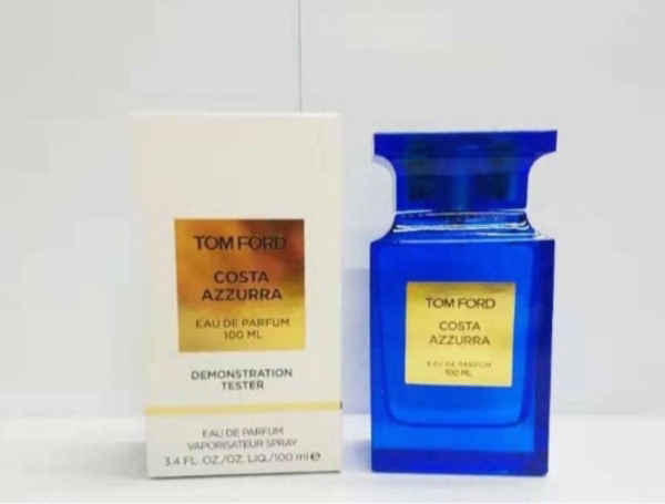 Used Tom Ford COSTA AZZURRA unisex in Dubai, UAE