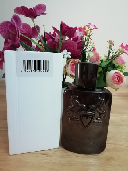 Used Parfums de Marly herod 125ml men in Dubai, UAE