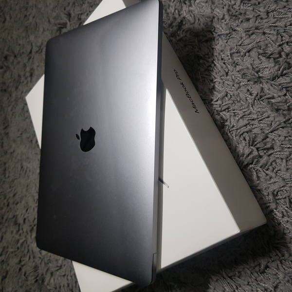 Used Apple Macbook pro 13 inch with touch bar in Dubai, UAE