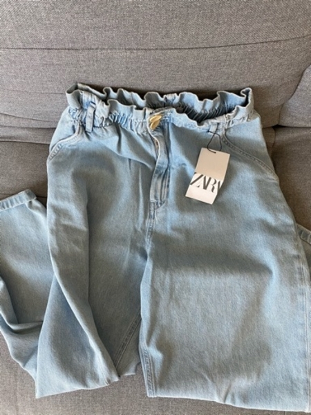 Used Size L New Zara in Dubai, UAE