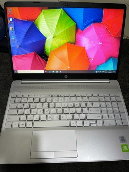 Used hp dw-2081 core i5 10 gen 16gb 256gb new in Dubai, UAE
