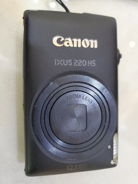 Used Camera Canon 📷 in Dubai, UAE
