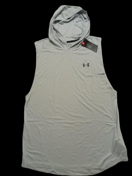 Used Under Armour New boxing tank in Dubai, UAE