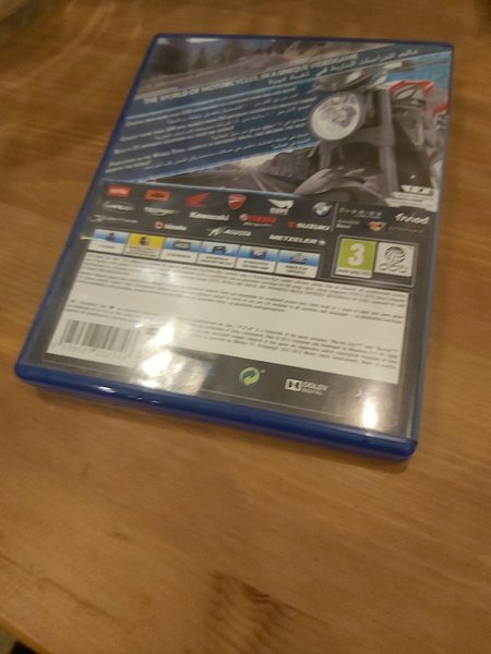 Used Ride 1 for the ps4 in Dubai, UAE