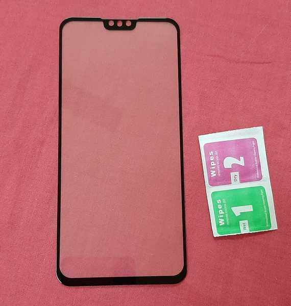 Used Bundle of items mobile screen and others in Dubai, UAE
