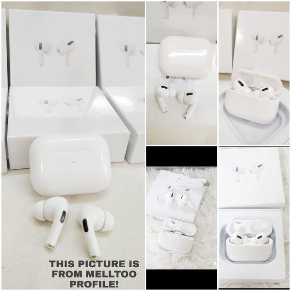 Used NEW GET AIR3 AIRPODS FOR EID OFFER in Dubai, UAE