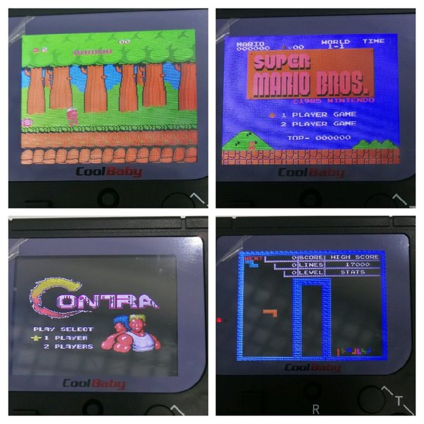 Used Old is gold game console in Dubai, UAE