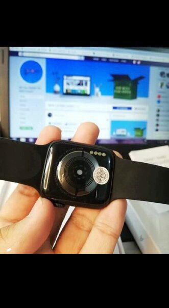 Used T500 SMARTWATCH METAL NEW FEATURES in Dubai, UAE