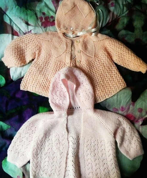 Used Baby crochet in Dubai, UAE