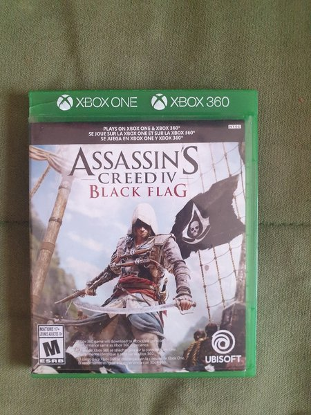 Used AC Black Flag in Dubai, UAE