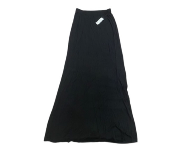 Used New long black skirt in Dubai, UAE