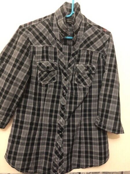 Used Guess Women's Blouse in Dubai, UAE