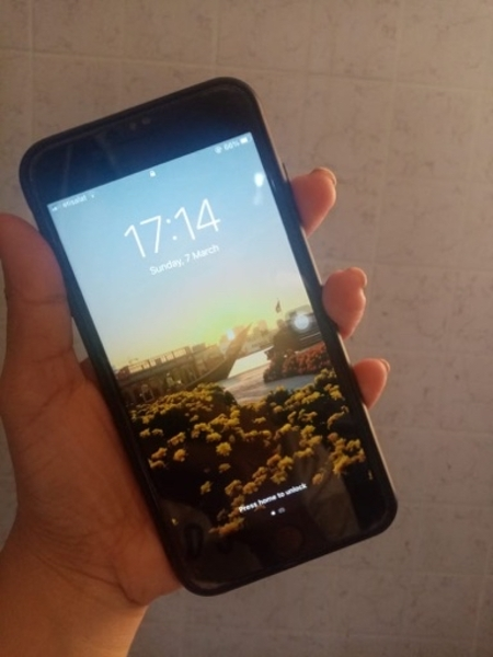 Used iPhone 7plus 128gb in Dubai, UAE