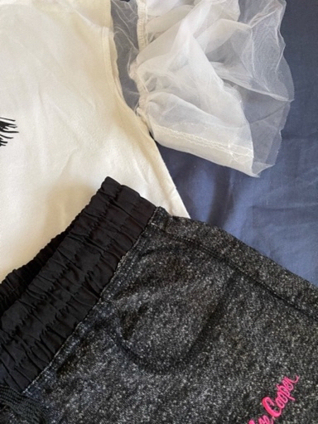 Used Shorts and top offer in Dubai, UAE