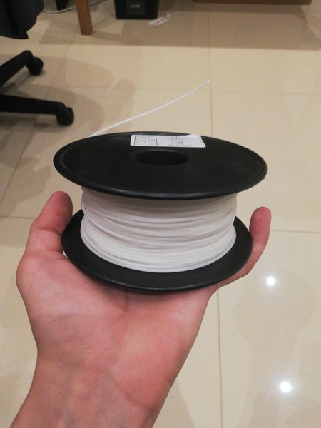 Used 3d printer filament pla in Dubai, UAE