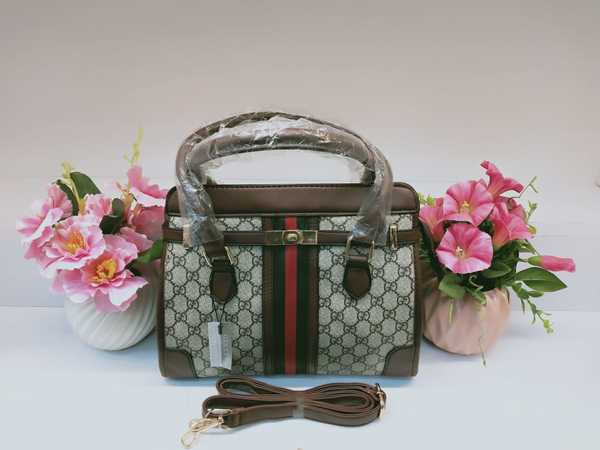 Used Sling bag designed by Gucci in Dubai, UAE