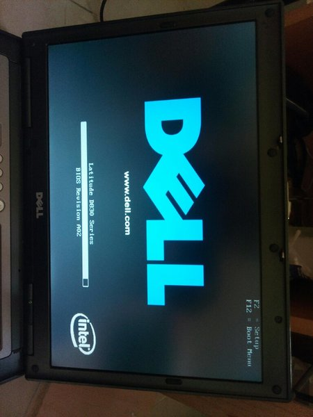 Used Laptop - Dell in Dubai, UAE