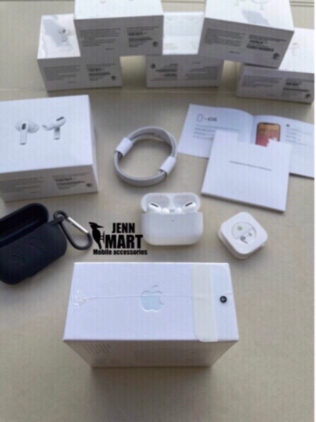 Used Today DEAL!!!Apple Airpods Pro&Free Case in Dubai, UAE
