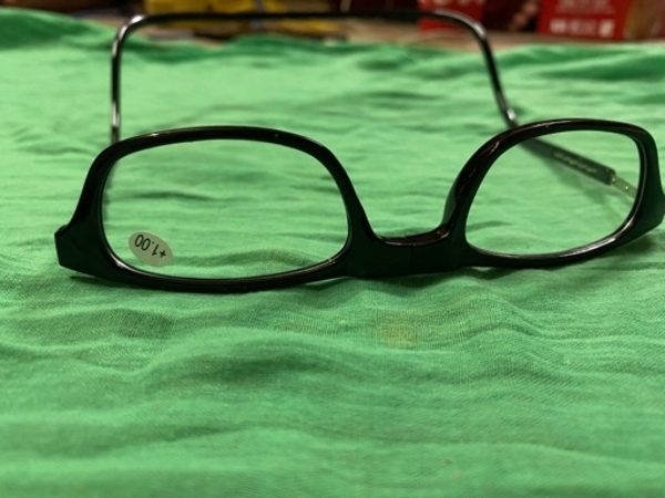 Used Reading glasses With flexible head band in Dubai, UAE