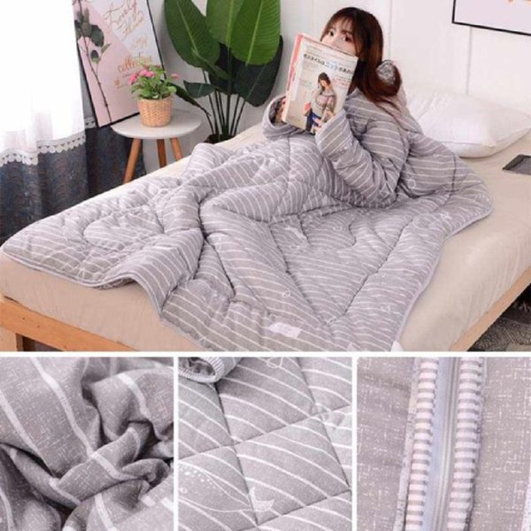 Used Wearable Lazy Quilt (NEW) in Dubai, UAE