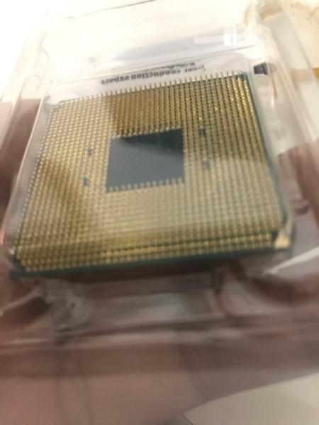 Used Ryzen 5 2600 (LAST PIECE) in Dubai, UAE