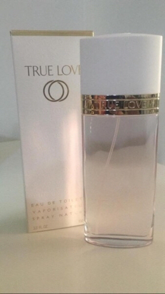 Used True Love perfume in Dubai, UAE