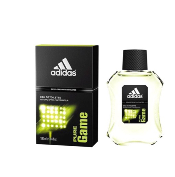 Used 3 Adidas Perfumes💚💛🔥✅🌺🎁✅🔥🌺🔥 in Dubai, UAE