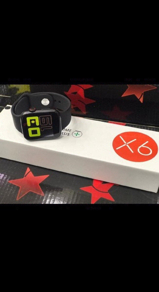 Used SERIES 6 ALL METAL BODY WATCH LIMITED 💯 in Dubai, UAE