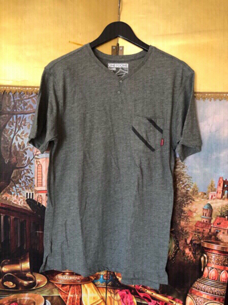 Used T-Shirt ONE90ONE Brand size M in Dubai, UAE