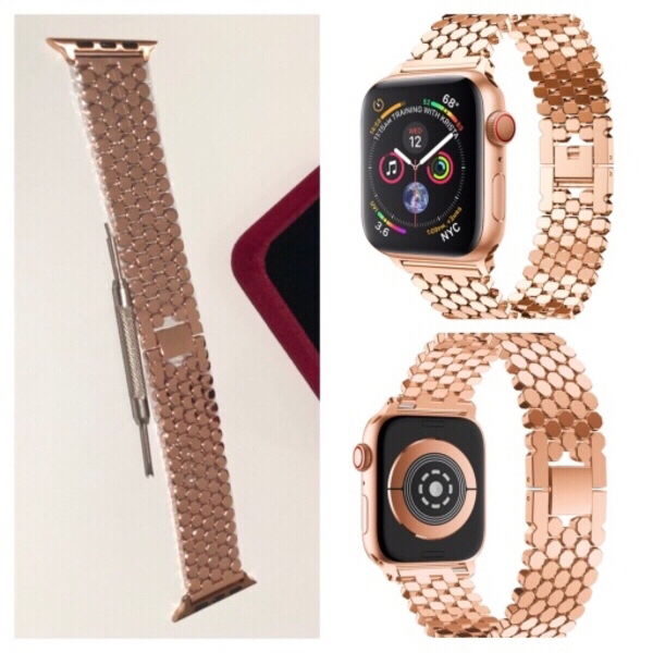 Used Replacement band loop for Apple Watch in Dubai, UAE
