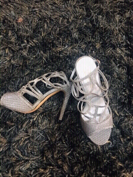 Used Truffle Collection shoes size 39 ♥️ in Dubai, UAE