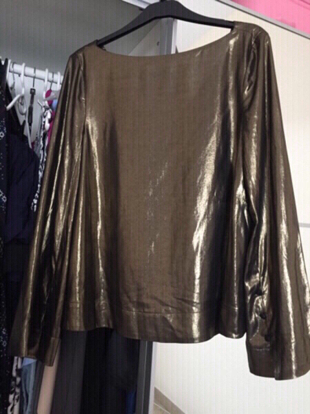 Used M&S blouse for sale in Dubai, UAE