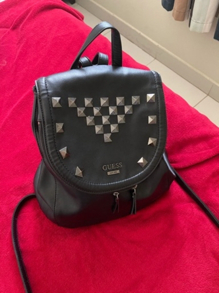 Used Backpack by Guess in Dubai, UAE