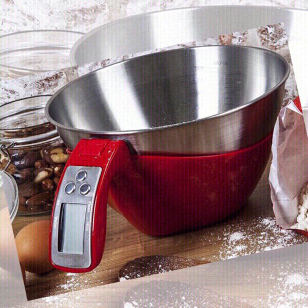 Used Electronic Measuring Hand Scale Cup in Dubai, UAE