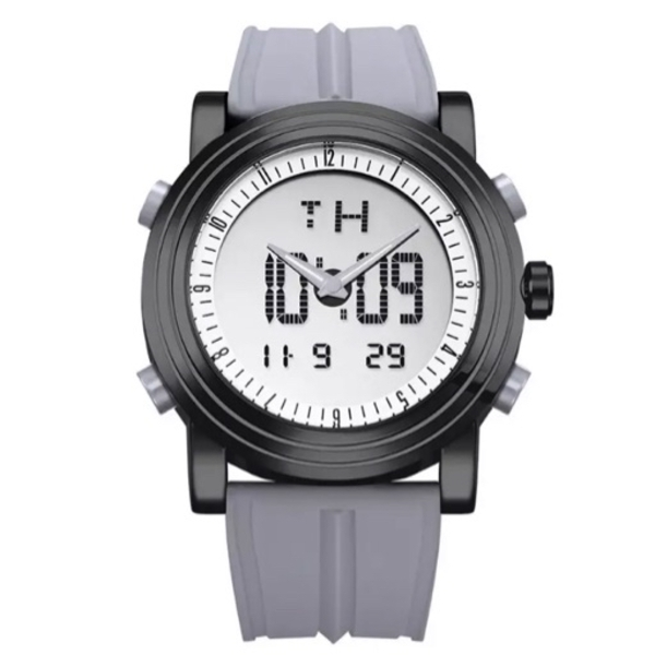Used sinobi men analog and digital watch in Dubai, UAE