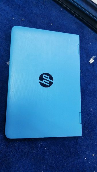 Used Hp streambook touch 2gb 32gb 11 inch in Dubai, UAE